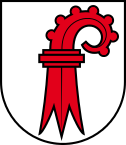 126px-Coat of arms of Kanton Basel-Landschaft svg